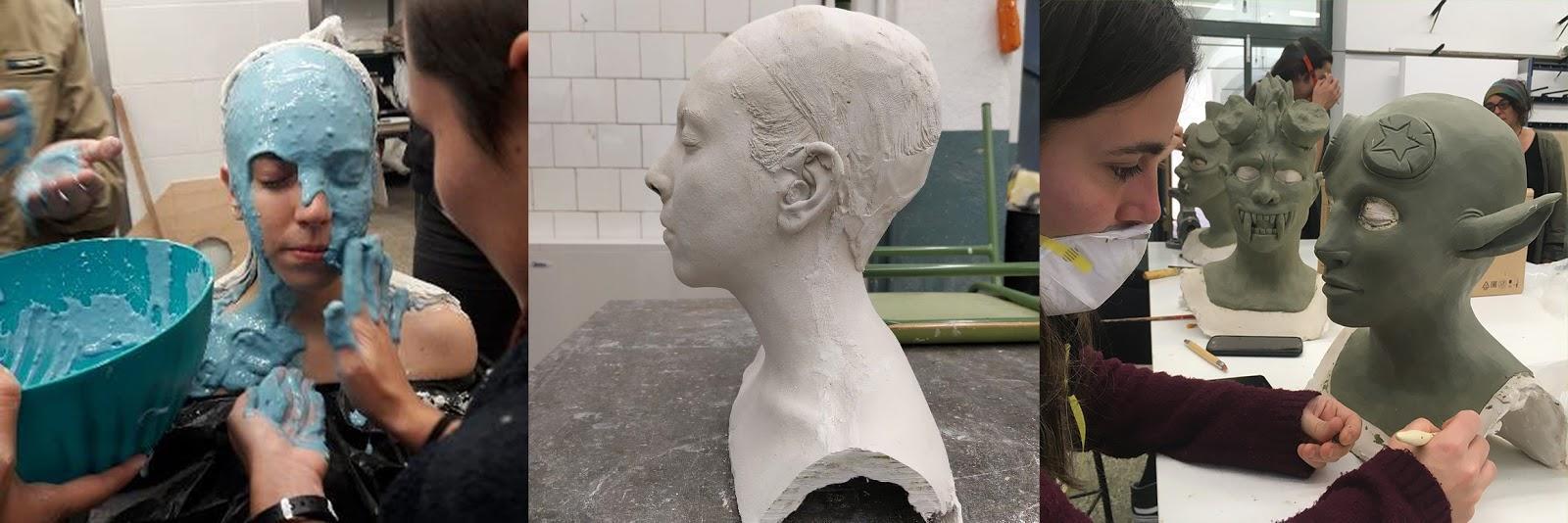 Aprèn Les Tècniques De La Impressió 3D Al Grau Superior De Models 3D, Motlles I Art Toys