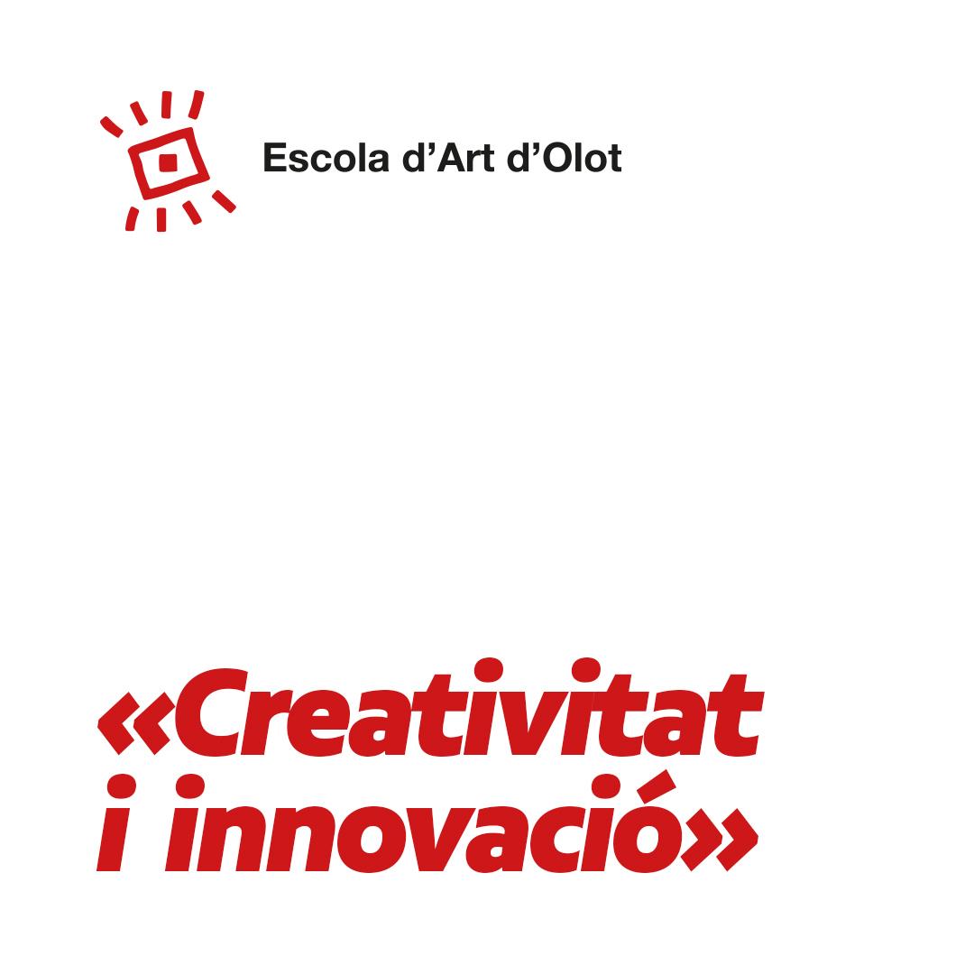 Coneix L'Escola D'Art D'Olot: Projecte Educatiu, Entorn I Valors