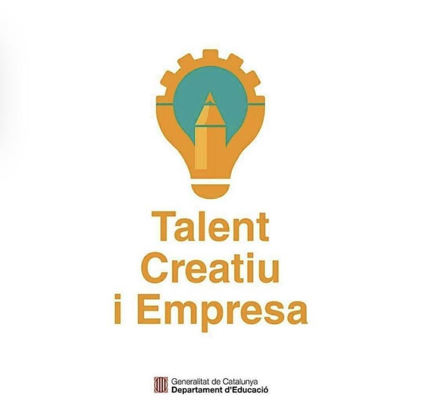 Reconeixements Talent Creatiu I Empresa (TCE)